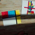 Kunstproject Hogeweerdschool – stichting PROO