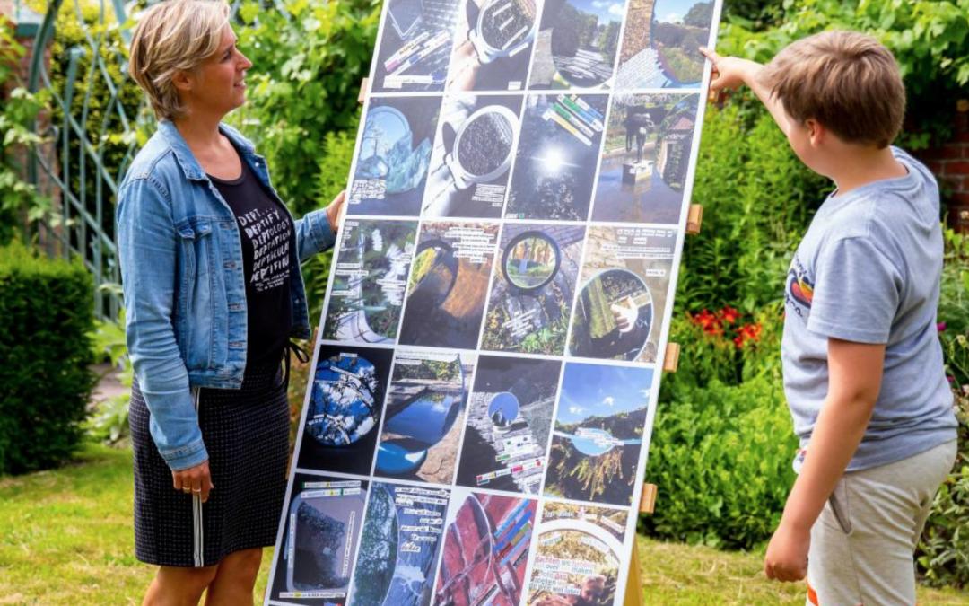 Goed cultuuronderwijs: Gelderland gaat ervoor!