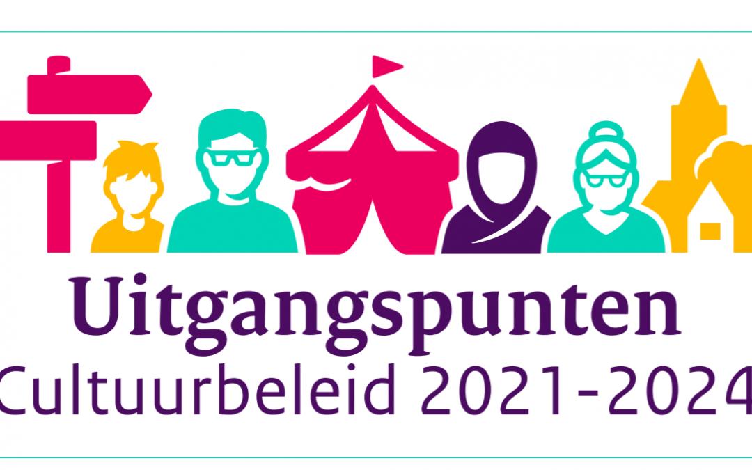 Cultuureducatie Met Kwaliteit 2021-2024